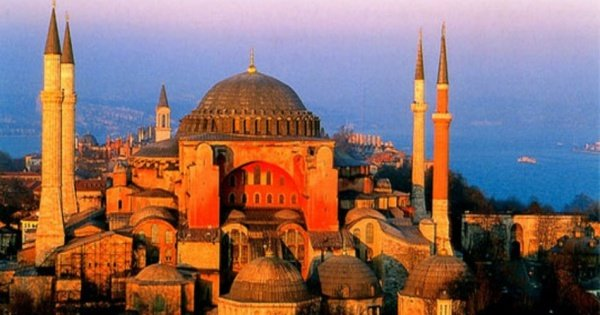 Timeless Sights on a Full Day Classic Istanbul Tour