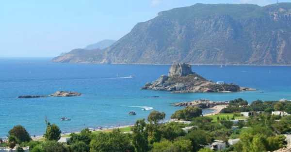 Tour the Beautiful Greek Island of Kos Island from Bodrum