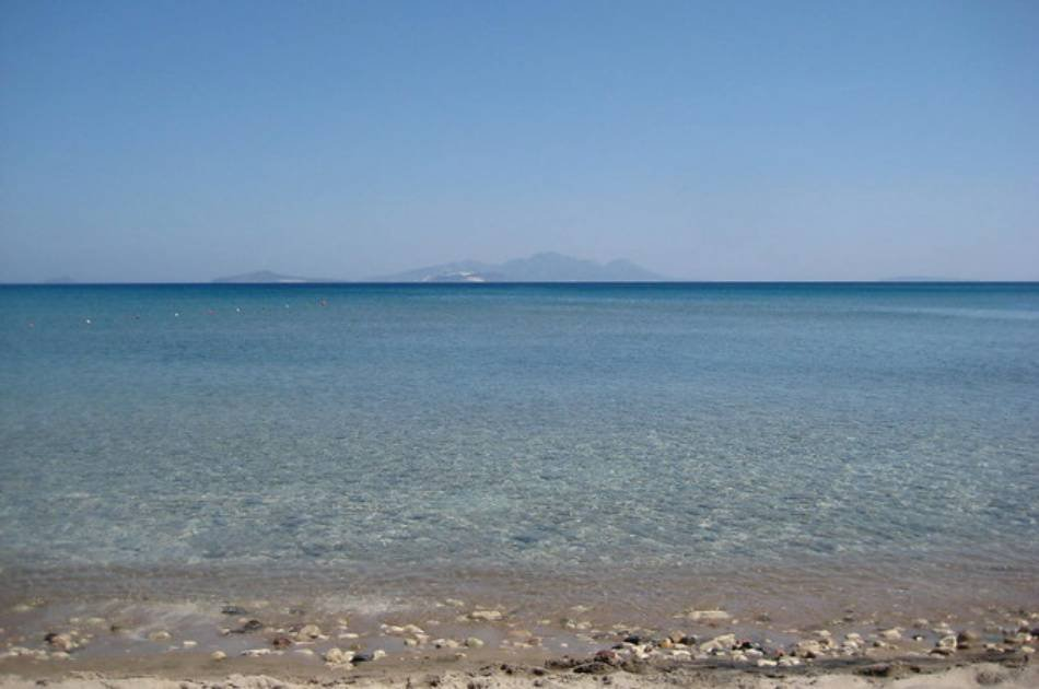 Tour the Beautiful Greek Island of Kos Island from Bodrum