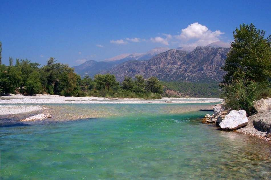 Travel With The Locals on a  Mediterranean & Western Anatolia Tour