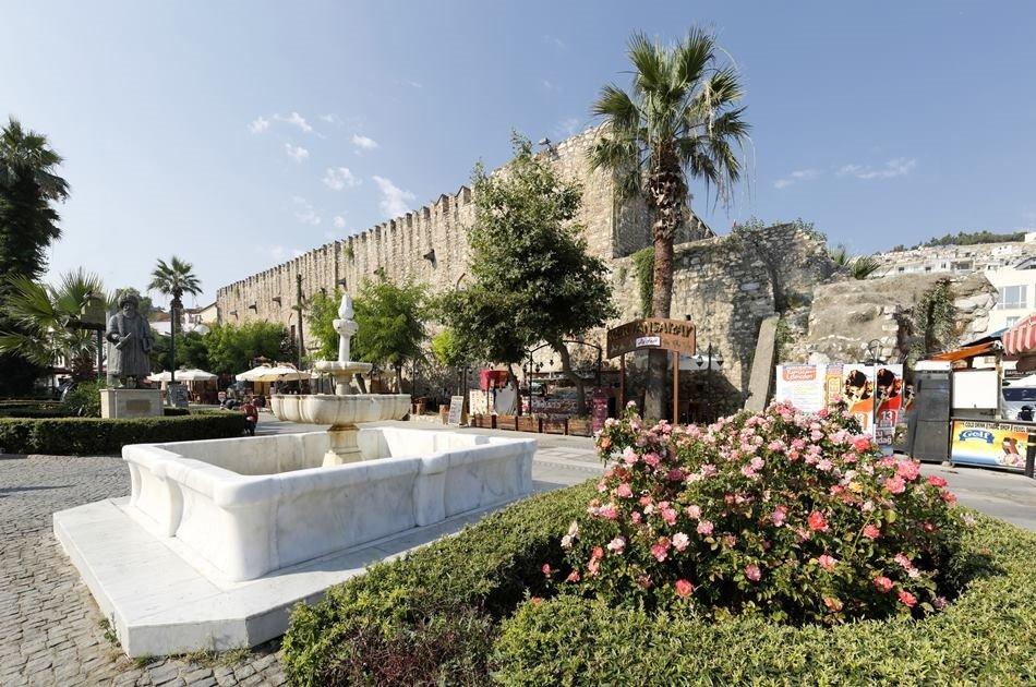 Turkish Delights Sirince Village from Kusadasi