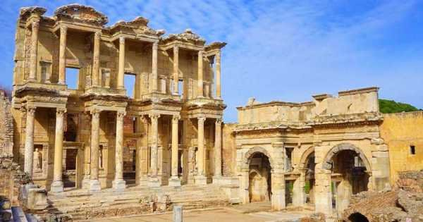 Ultra Private All-Inclusive Full Day Ephesus Tour From Istanbul
