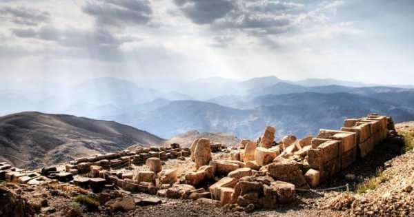 Urfa to Mt Nemrut on a Fascinating 4 days Tour