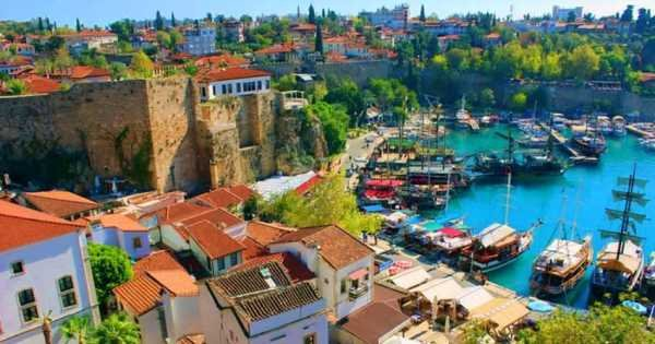 Wonderful Turkey with Incredible Sights on a 11 Day Tour