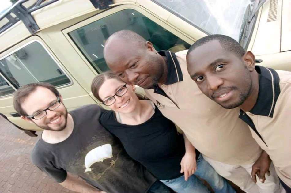 3 Day Gorilla Tracking in Bwindi from Kigali