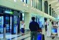 Airport Transfer From Abu Dhabi Airport to Dubai City