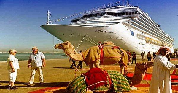 Half-day Private Guided Dubai Tour