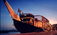 Best Dhow Dinner Cruise Dubai