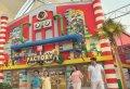 Legoland Dubai Ticket