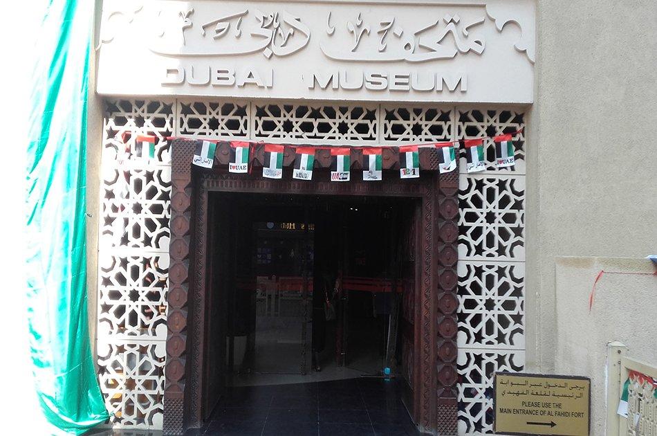 Private Dubai Tour Including a Visit to Burj Khalifa
