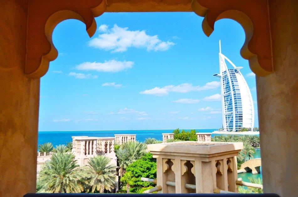 Private Dubai Traditional 4 Hour Tour