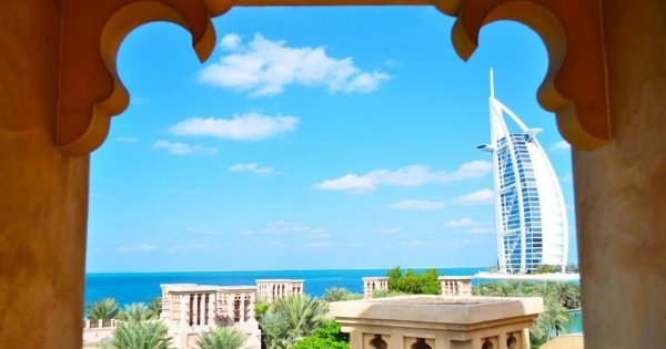Private Dubai Traditional 4 Hour Tour