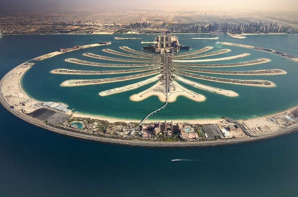 Private Stop-Over Tour from Dubai Airport