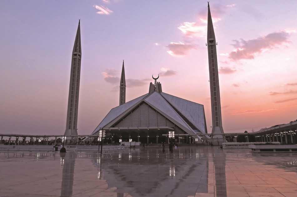 Sharjah City Tour From Dubai
