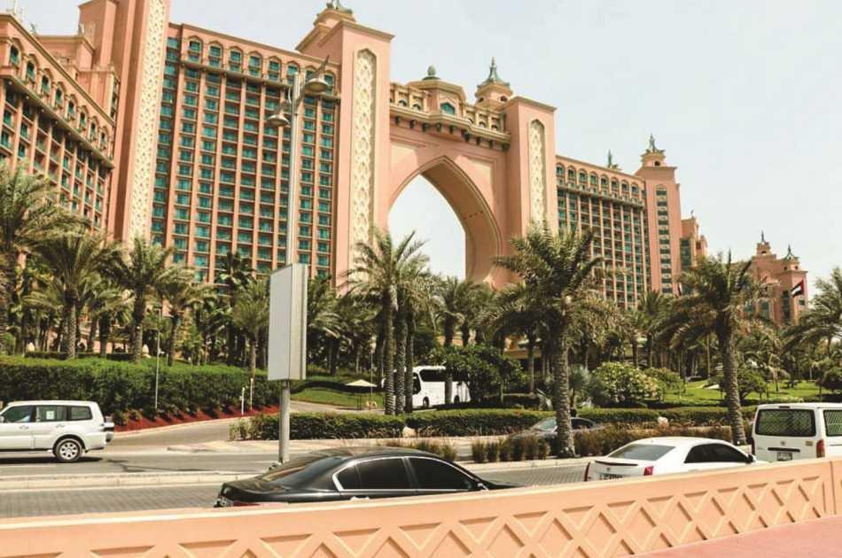 Snapshot Tour of Dubai