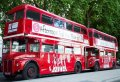 Afternoon Tea Bus Tour of London