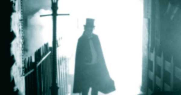 Jack the Ripper Walking Tour - 6:00 pm