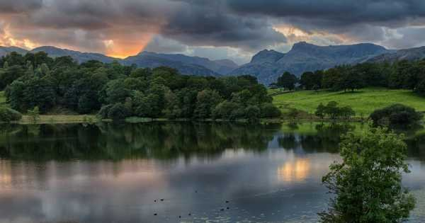 Lake District Overnight