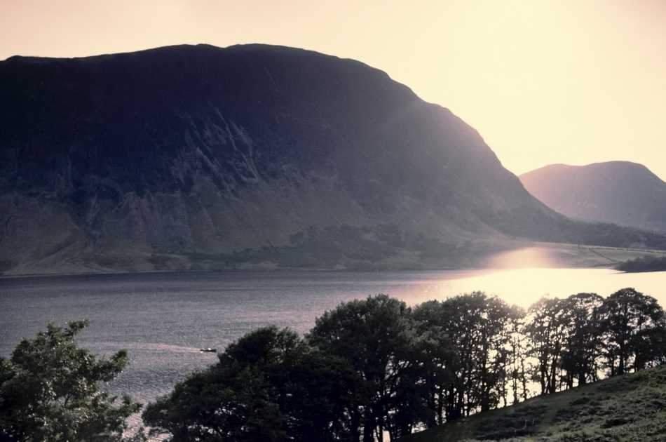 Lake District Overnight