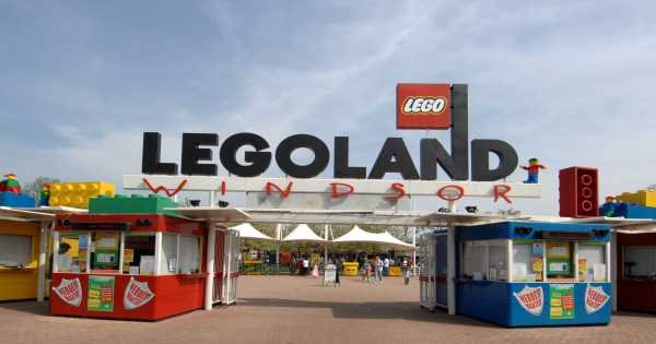 LEGOLAND Windsor With Return Transport