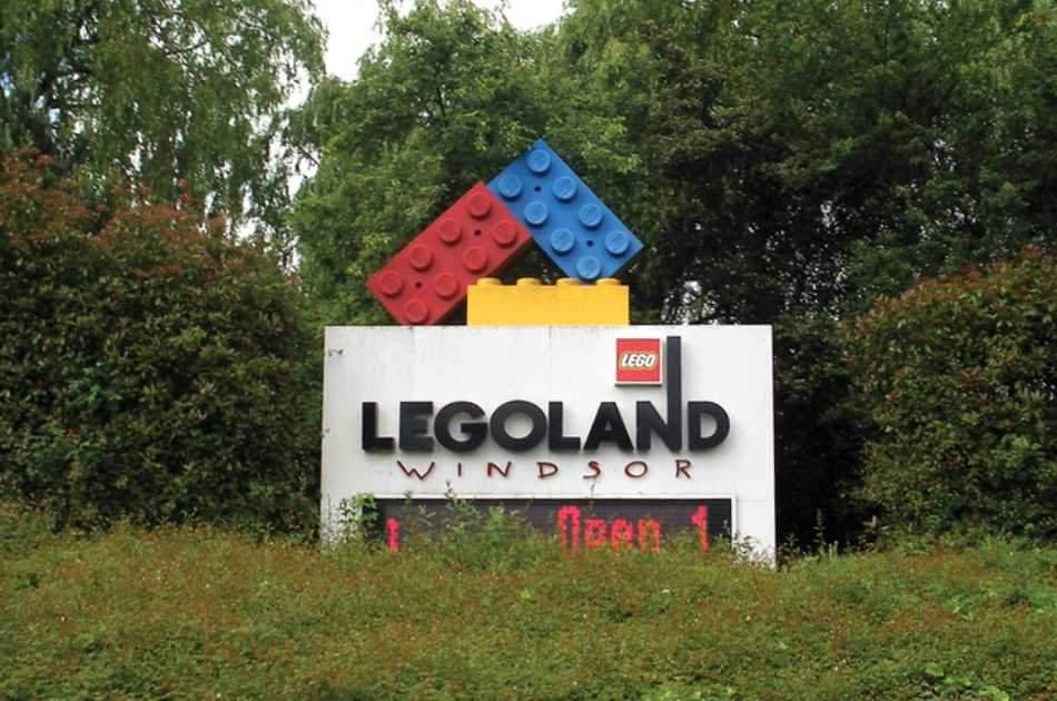 LEGOLAND Windsor With Return Transport
