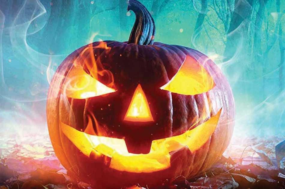 Phobophobia 13 - Londons Ultimate Halloween Event