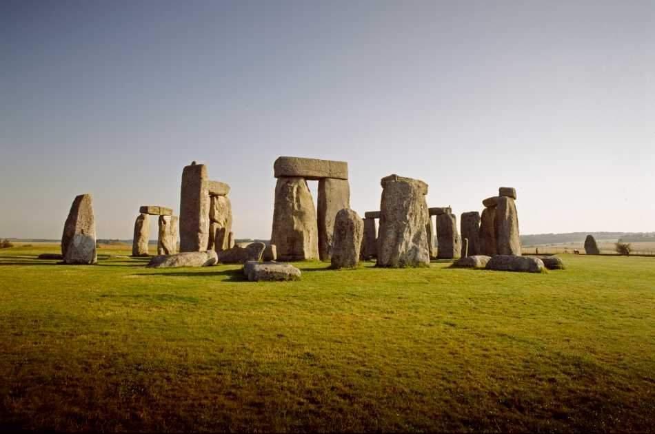 Simply Stonehenge Tour - Morning