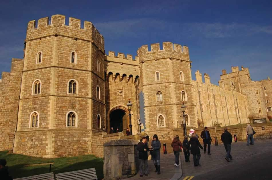 Simply Windsor Castle - Afternoon Tour