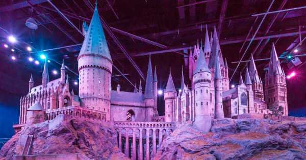 Warner Bros. Studio Tour London - The Making of Harry Potter (With Return Transportation)