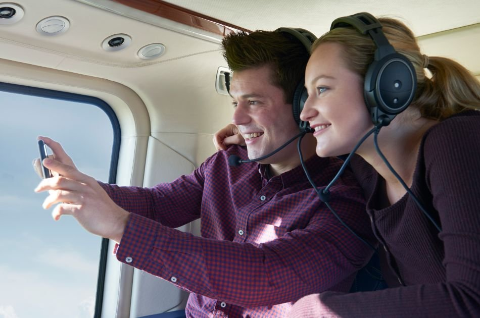45 Minutes Private New York Helicopter Tour