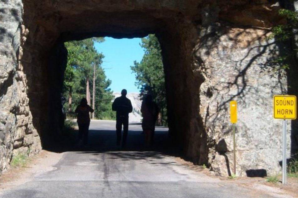 Black Hills Greatest Hits Exceptional Private Full Day Tour