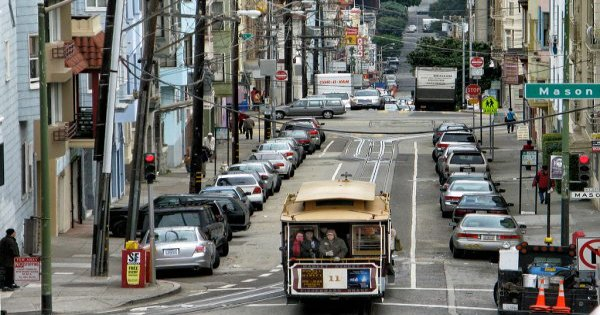 San Francisco City Sightseeing Experience