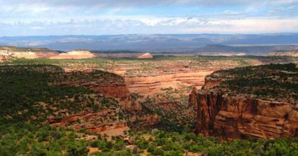Full Day Colorado Springs Private Tour From Denver