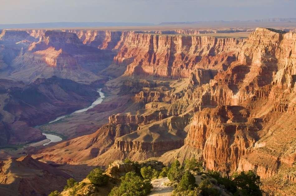 Grand Canyon South Rim Motor Coach Tour from Las Vegas