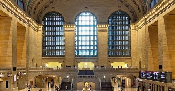 Grand Central Terminal: An Art And Engineering Marvel Private Self-Guided Tour