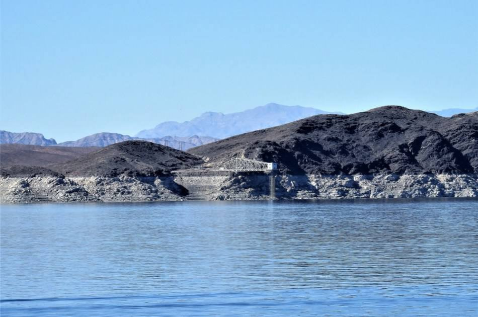 Hoover Dam and Lake Mead Cruise Tour from Las Vegas