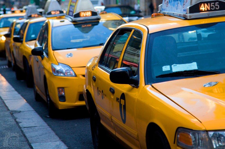 Iconic New York City Photo Safari (Part 2)