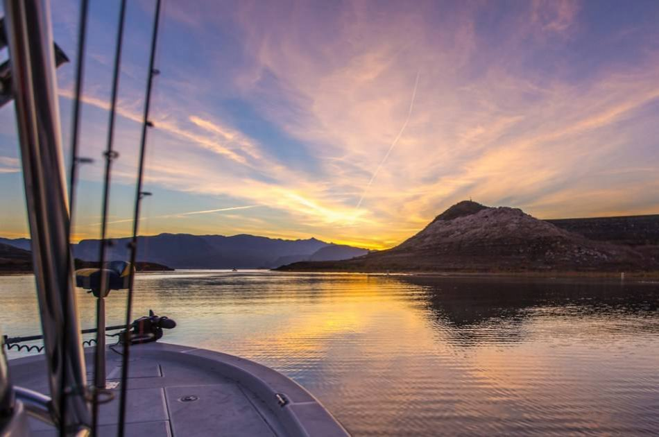 Lake Mead Dinner Cruise from Las Vegas