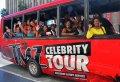 Las Vegas to Hollywood TMZ Celebrity Dolby Theatre Tour