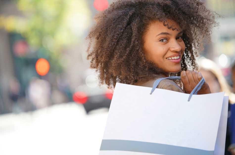 Luxury Private Fashion Shopping Tour of Manhattan
