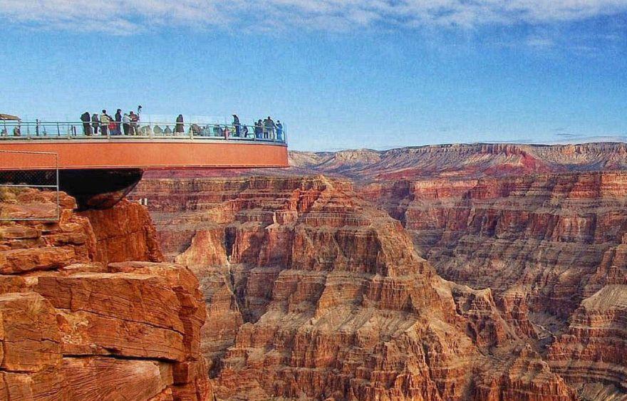 Best South Rim Tour Grand Canyon