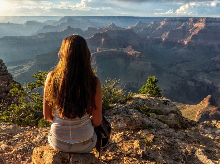 Unforgettable Guided Grand Canyon South Rim Tour