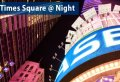 Photo Safari in Time Square at Night