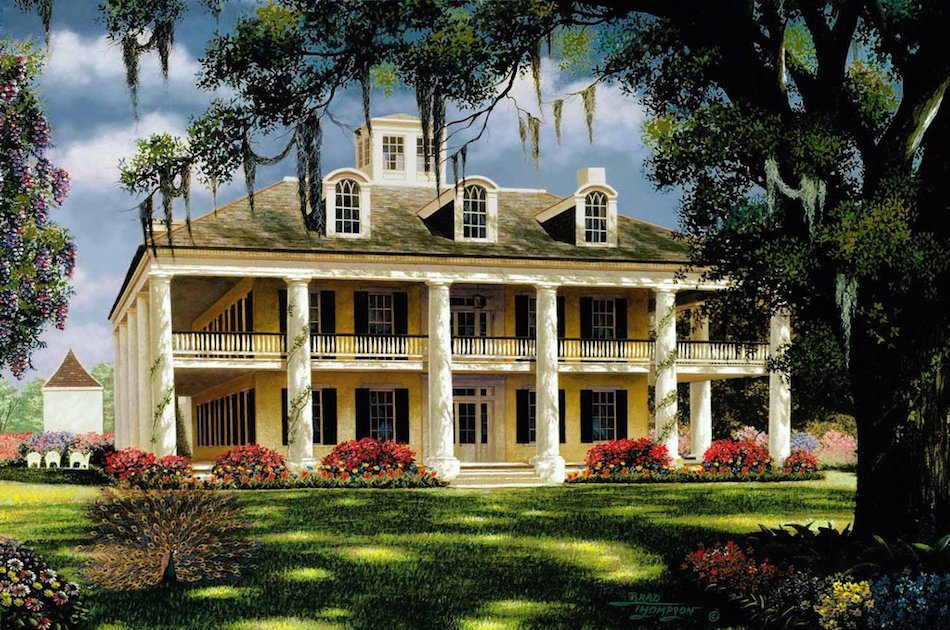 Private All Day Plantation Tour