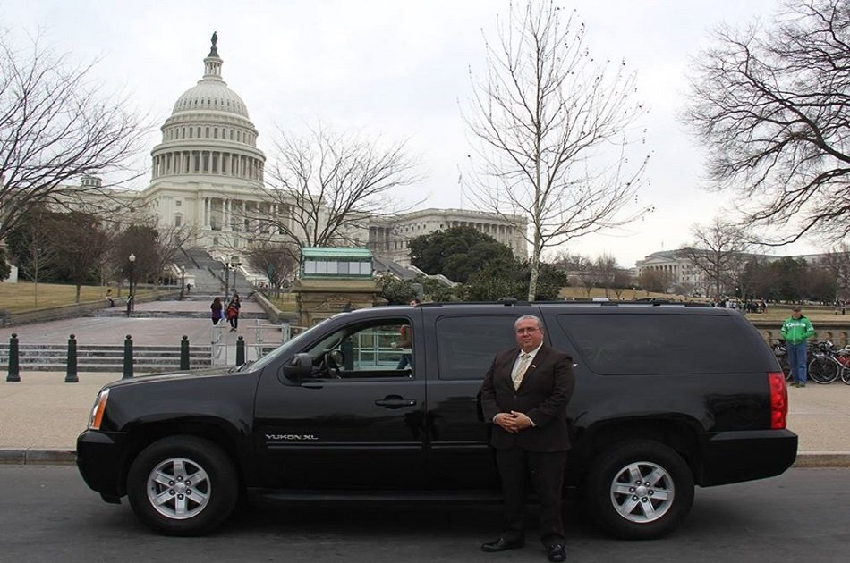 Private City Tour in Washington DC (Morning)