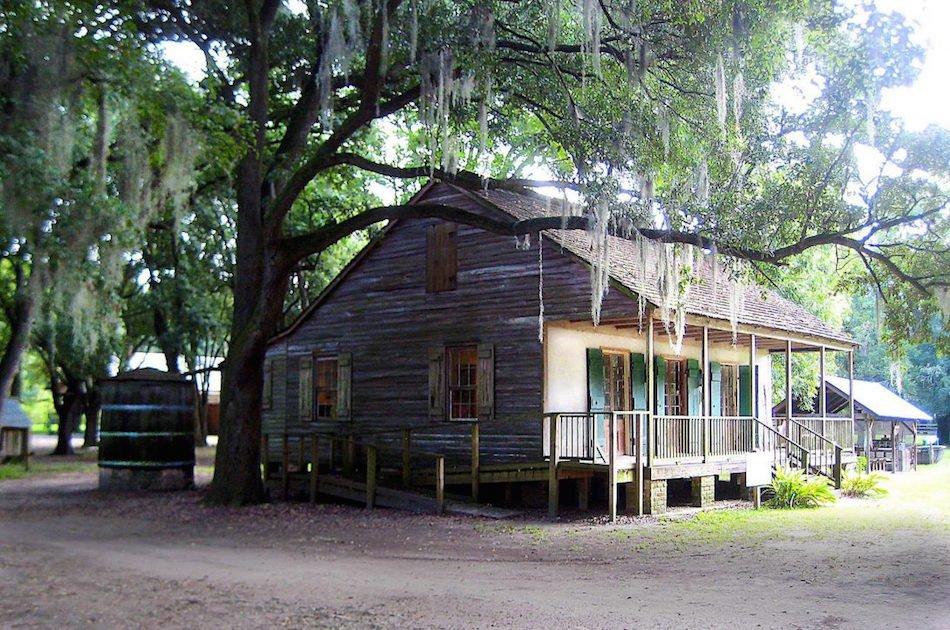 Private Plantation Tour