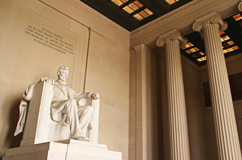 Private Tour Washington DC