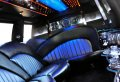 Return Transfer in a Private Stretch SUV Navigator Limousine From Las Vegas McCarran Airport