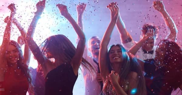San Diego VIP Nightclub Bar Crawl Tour