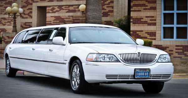 Transfer to Las Vegas Hotels From the McCarran Airport in a Private Super Stretch Limousine